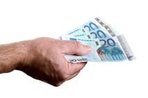 60 Euro Prämie HKK